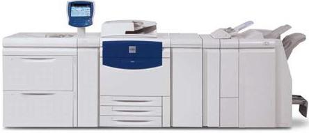 laser ceramic printer Xerox 700