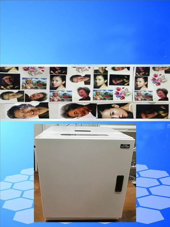 C323 laser ceramic printer dehumidity whole set